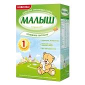 Смесь Малыш Истринский 1 с рождения Nutricia 320 г – ИМ «Обжора»