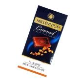 Шоколад Миллениум (Millennium) Favorite молочный карамель, 100 г – ИМ «Обжора»