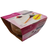 Десерт Кремуар (Creamoire) Чизкейк Манхеттен 100 г – ИМ «Обжора»