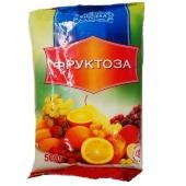 Фруктоза Кристал 500г – ІМ «Обжора»