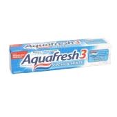 Зубная паста Аквафреш (Aquafresh) ФРЕШ Мятная 100 мл. – ИМ «Обжора»