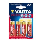 Батарейки Варта (VARTA) max TAA – ИМ «Обжора»