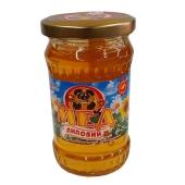 Мед Нектар липовый 400 г – ИМ «Обжора»