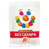 Конфеты Рокс карамель без сахара 60 гр. – ИМ «Обжора»