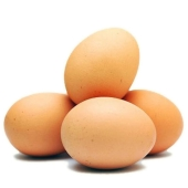 Куриное яйцо Баштанское С2С1 – ИМ «Обжора»