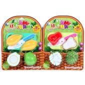 Игрушка Беби Тойс Овощи 3 вида – ИМ «Обжора»