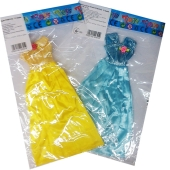 Одежда для куклы Беби Тойс 15 см – ИМ «Обжора»