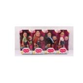 Кукла Беби Реана 850 А 23 см – ИМ «Обжора»