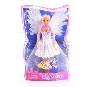 Кукла Дефа (DEFA) Ангел 3 вида – ИМ «Обжора»