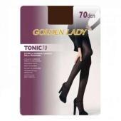 Голден Леди (GOLDEN LADY) 70 den marrone scuro 2-S – ИМ «Обжора»