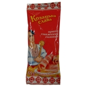 Арахис Козацька слава бекон 55 г – ИМ «Обжора»