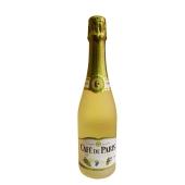 Вино игристое Кафе де Пари (Cafe de Paris) мускат 6,0% 0,75 л. – ИМ «Обжора»