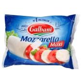 Сыр Гальбани Моцарелла легкая в рассоле 125 г 28% – ИМ «Обжора»