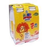 Йогурт Локо-Моко Персик 1,5% 100 г – ИМ «Обжора»