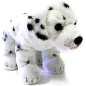 Мягкая игрушка Фанси Собака Пепи – ИМ «Обжора»