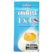 Кофе Лавазза без кофеина молотый брикет  250 гр. – ИМ «Обжора»