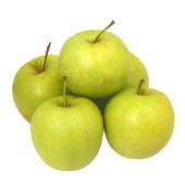 Яблоки Голден Деш вес. – ИМ «Обжора»