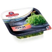 Салат із морских водор, 150г з имбирем (Чука) – ІМ «Обжора»