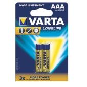 Батарейки Варта (VARTA) LLX LR 726 АAA – ІМ «Обжора»
