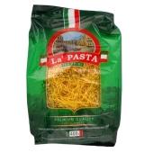 Вермишель Ла Паста (La pasta) 400 г – ИМ «Обжора»