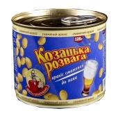 Арахис Козацька розвага солёные 125 г – ИМ «Обжора»