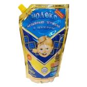 Сгущеное молоко Первомайский МКК 1кг 8,5% гост д/пак – ИМ «Обжора»