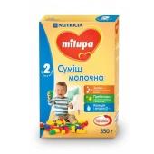 Смесь Милупа (Мilupa)-2 350 г – ИМ «Обжора»