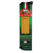 Спагетти Ла Паста (La pasta) 400 г – ИМ «Обжора»