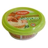 Закуска Пикник-меню с лесными грибами 110 г – ИМ «Обжора»