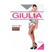 Колготки Джулия (GUILIA) Maya 20 Cappuccino 2 – ИМ «Обжора»
