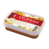 Замороженная Рудь Облепиха перетёртая с сахаром 250 гр. – ИМ «Обжора»