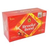 Чай Брук Бонд (Brookе Bond) 50 п – ИМ «Обжора»