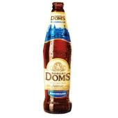 Пиво Львовское Роберт Домс Мюнхенский 0,5 л – ИМ «Обжора»