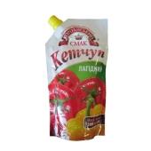 Кетчуп Королевский Смак 300г Нежный д/п – ИМ «Обжора»