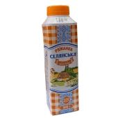 Ряжанка Селянська 4% 450г – ІМ «Обжора»