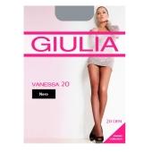 Колготки Джулия (GUILIA)  Vanessa 20 Nero 3 – ИМ «Обжора»