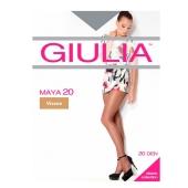 Колготки Джулия (GUILIA) Maya 20 Nero 4 – ИМ «Обжора»