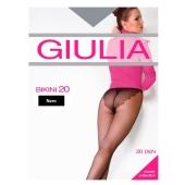 Колготки Джулия (GUILIA) Maya Bikini 20 Nero 5 – ИМ «Обжора»
