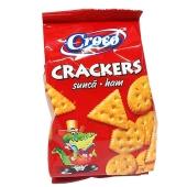 Крекер Крокко бекон 100 гр. – ИМ «Обжора»