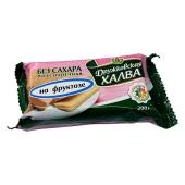 Халва Дружківська 200г на фруктозі – ІМ «Обжора»