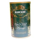 Чай Майский Ган Паудер Премиум 85 г – ИМ «Обжора»