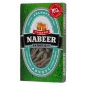 Рыба Набир (NABEER) Анчоус спинки 100 г – ИМ «Обжора»