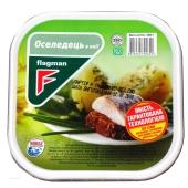 Сельдь филе-кусочки Флагман в масле 200 г – ИМ «Обжора»