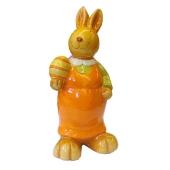Статуэтка Заяц керамика 19 см – ИМ «Обжора»