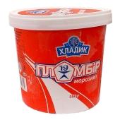 Мороженое Хладик Пломбир 350 г – ИМ «Обжора»