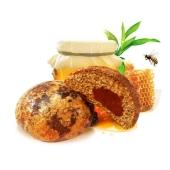 Пряник Ромны медовый с яблочной начинкой вес. – ИМ «Обжора»