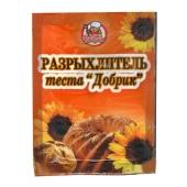 Разрыхлитель Добрик для теста 18 г – ИМ «Обжора»