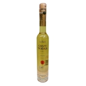 Водка Шабо (Shabo) виноградная Grape Vodka 0.375л. Голд – ІМ «Обжора»