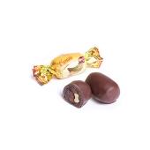 Конфеты Скава Банан с орехом вес. – ИМ «Обжора»