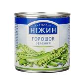 Горошек Нежин 400 г – ИМ «Обжора»
